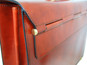 Donatello Briefcase -  Back Side View