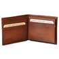 Galleria dell'Accademia - Wallet Man Open VIew in Uomo (Brown)