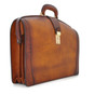 Brunelleschi - Briefcase for Laptop - Side View