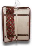 Buontalenti Tie case - Open View