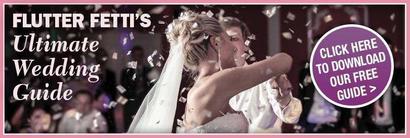 Ultimate Wedding Guide