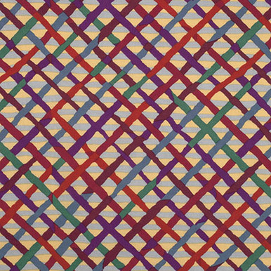 Brandon Mably Mad Plaid Curry