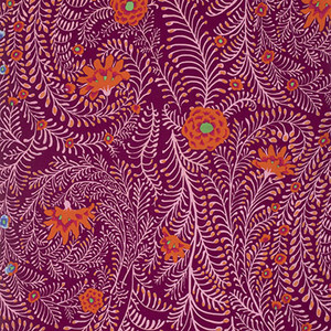 Fall 2014 - Ferns Kaffe Fassett Colour: Cherry