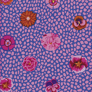 Guinea Flower Colour: Pink Kaffe Classic