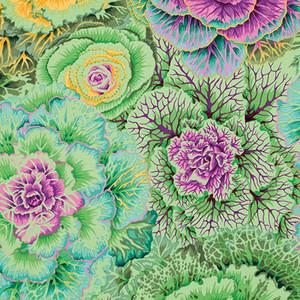 Brassica Philip Jacobs Colour: Moss