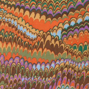 Kaffe Fassett Fall 2016 End Papers - Brown