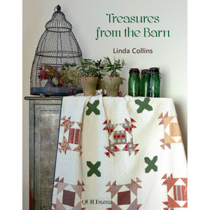 Treasures From the Barn,  Linda Collins