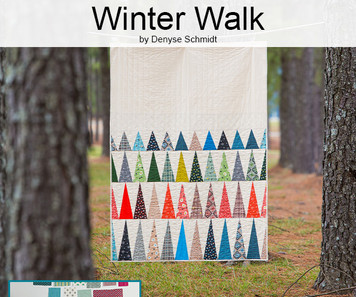 In the Pines Quilt Pattern, Denyse Schmidt free download pdf