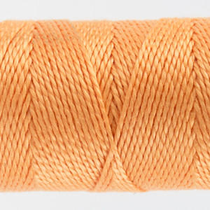 Eleganza #8 Perle Cotton Sue  Spargo Peach Puff