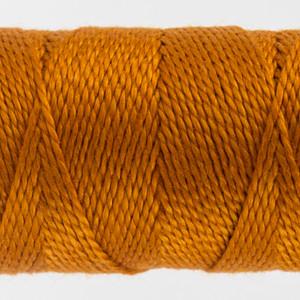 Eleganza #8 Perle Cotton Sue  Spargo Welsh Poppy
