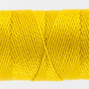 Eleganza #8 Perle Cotton Sue  Spargo Lemon Curd