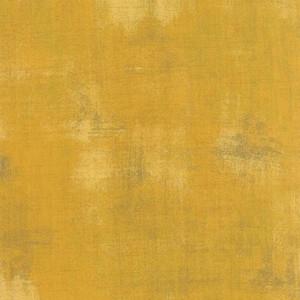 Grunge:  Mustard