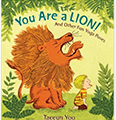 You Are a Lion! and Other Fun Yoga Poses