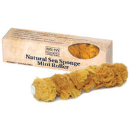 Natural Sea Sponge Mini Roller
