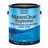 Modern Master's MasterClear Supreme MCS902 Satin