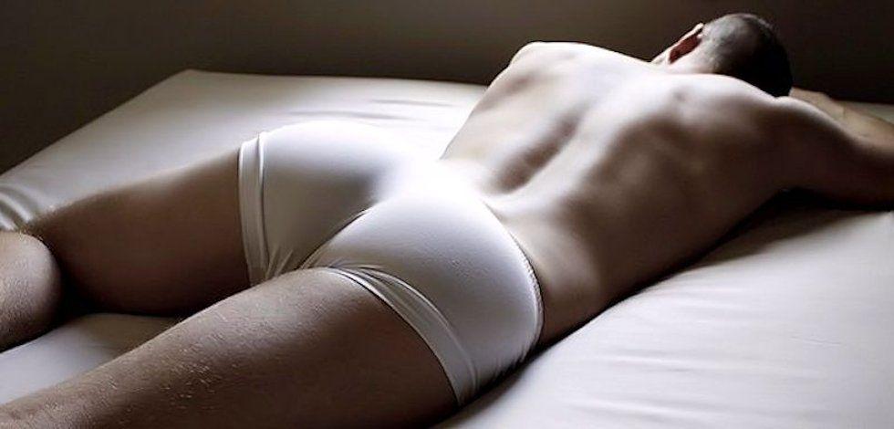 Men Bodywear