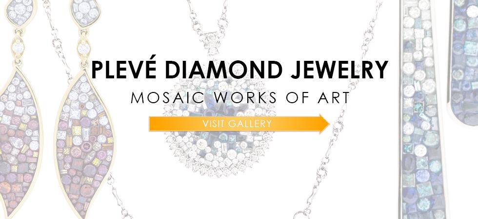 Pleve Diamond Jewelry