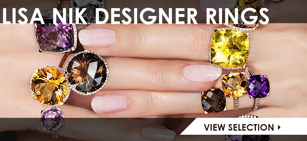 Lisa Nik designer jewelry