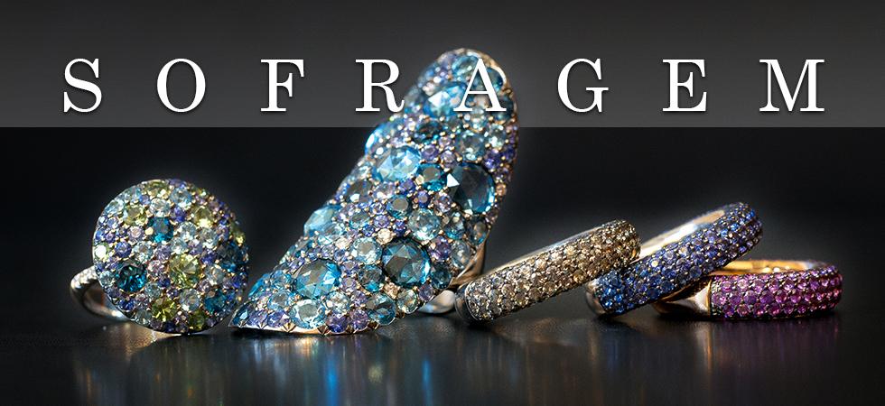 Sofragem Jewelry Online