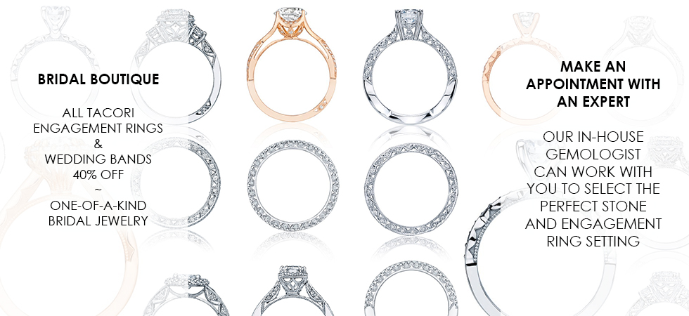 Wedding rings and engagement rings downtown nyc