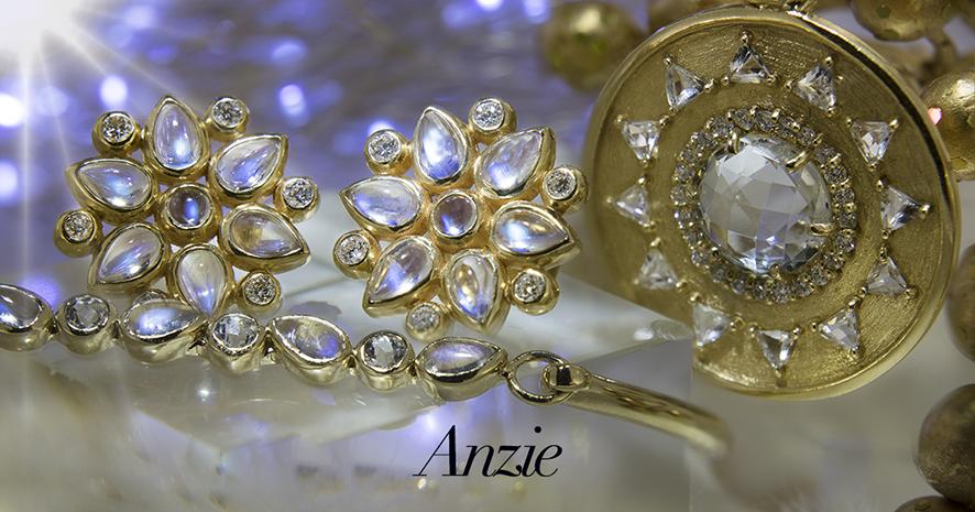 Anzie