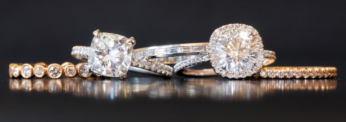Bridal Jewelry Store Downtown NYC Premiere Jewels Soho Gem Fine