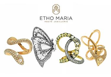Etho Maria Jewelry Online Etho Maria NYC
