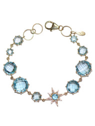 Anzie Aztec Mix Bracelet