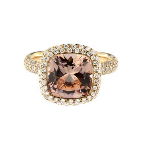 Rose Gold Jewelry NYC Rose Gold Engagement Rings NYC