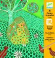 DJECO - SCRATCH CARDS - ONDINE