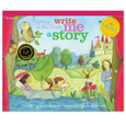 EEBOO - WRITE ME A STORY - MYSTERY IN THE FOREST