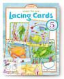 EEBOO - LACING CARDS - UNDER THE SEA