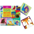 EEBOO - TRAVEL GAME - LIFE ON EARTH MATCHING GAME