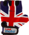 KIDDIMOTO GLOVES - UNION JACK