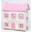 LE TOY VAN - DOLLHOUSE - WISTERIA HOUSE