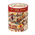 MUD PUPPY - 63 PIECE PUZZLE - ON THE ROAD