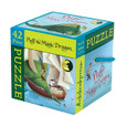 MUDPUPPY - 42 PIECE PUZZLE - PUFF, THE MAGIC DRAGON