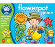 FLOWER POT GAME