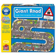 ORCHARD TOYS - GIANT FLOOR PUZZLE- ROAD