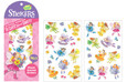 SCRATCH-AND-SNIFF STICKERS - FLOWER SCENT