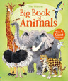 USBORNE - BIG BOOK OF ANIMALS