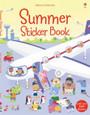 USBORNE - STICKER BOOK - SUMMER