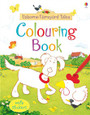 FARMYARD TALES - COLOURING BOOK