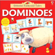 FARMYARD TALES GAME - DOMINOES