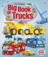 USBORNE - BIG BOOK OF TRUCKS