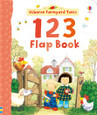 FARMYARD TALES - 123 FLAP BOOK