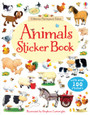 FARMYARD TALES - STICKER BOOK - ANIMALS