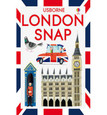 USBORNE - SNAP - LONDON