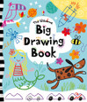 USBORNE - BIG DRAWING BOOK