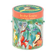 MUD PUPPY - 63 PIECE PUZZLE - IN THE FOREST